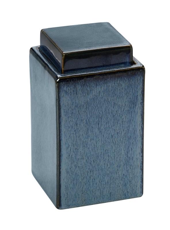 Διακοσμητικό Δοχείο ESPIEL 14x25εκ. ROG314 - ESPIEL - ROG314