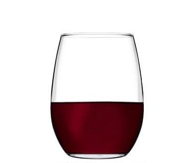 Ποτήρι Κρασιού Amber ESPIEL 570ml SP420725K6 – ESPIEL – SP420725K6