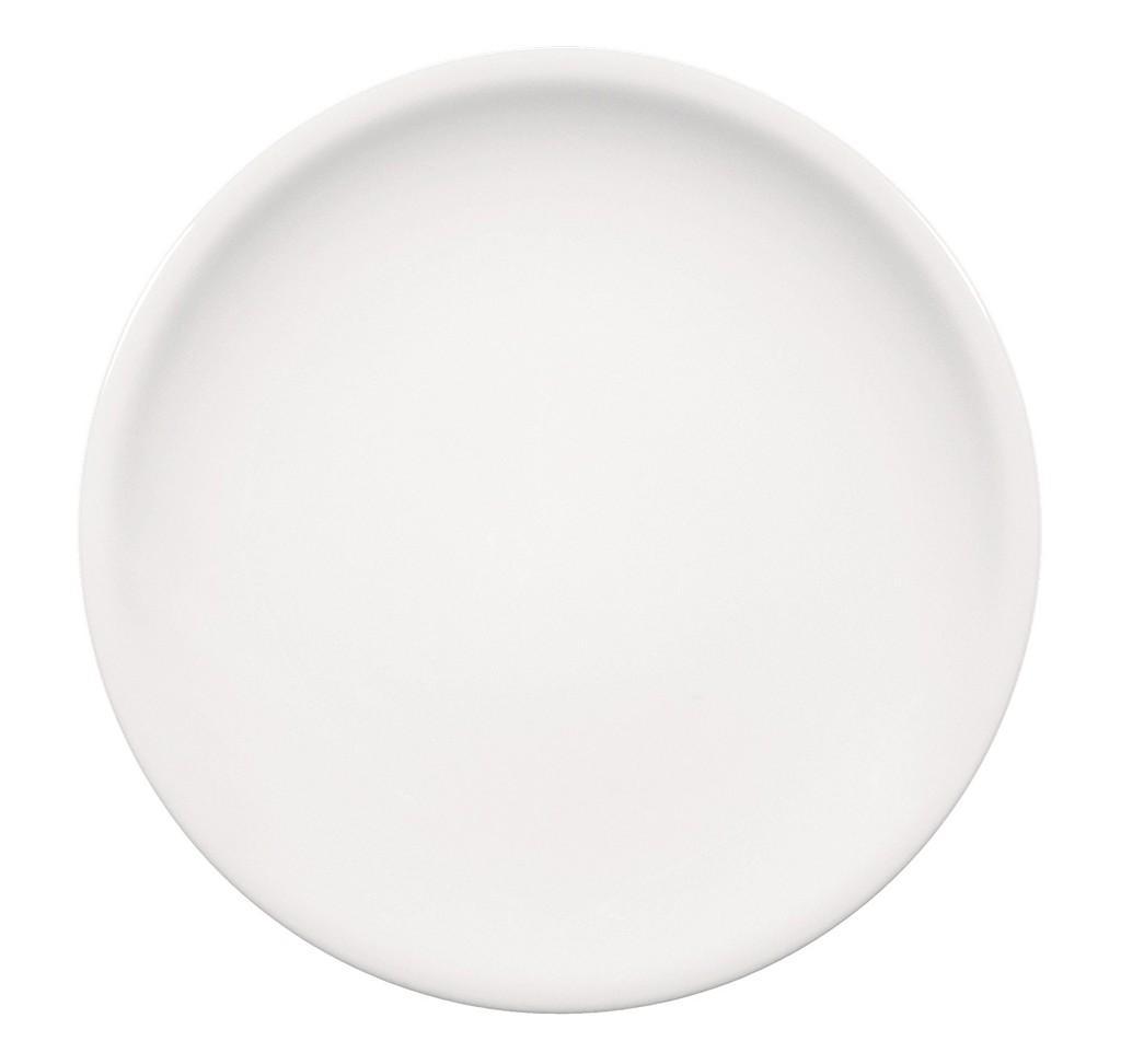 Πιάτο Φρούτου Πορσελάνης Compact Λευκό ESPIEL 19εκ. 001.448843K6 (Υλικό: Πορσελάνη, Χρώμα: Λευκό) – ESPIEL – 001.448843K6