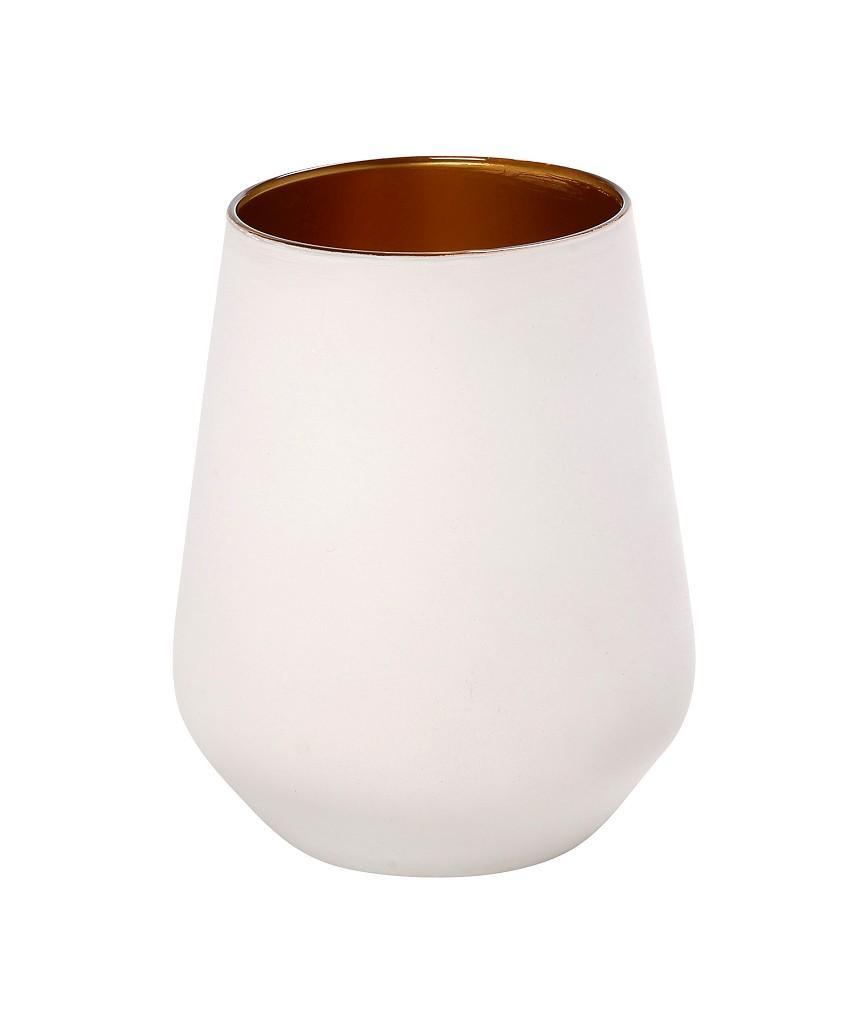 Ποτήρι Ουίσκι Maya ESPIEL 425ml RAB316K6 (Χρώμα: Λευκό) – ESPIEL – RAB316K6