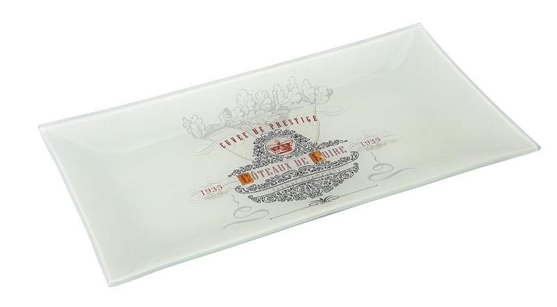 Πιάτο Σετ 6τμχ «Cuvee De Prestige» ESPIEL 16x10x1,5εκ. INT8522 – ESPIEL – INT8522
