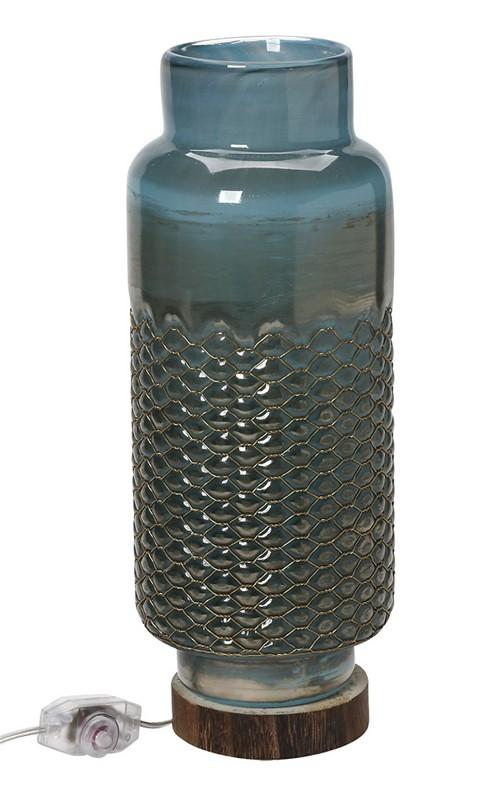 Φωτιστικό Επιτραπέζιο ESPIEL 16,5×41,5εκ. VID132 – ESPIEL – VID132