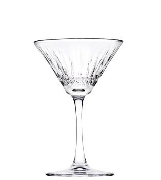 Ποτήρι Μαρτίνι Elysia ESPIEL 220ml SP440328K6 – ESPIEL – SP440328K6