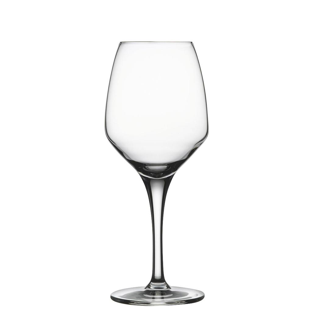 Σετ Ποτήρια Κρασιού 6τμχ NUDE 350ml NU67022-6 – NUDE – NU67022-6