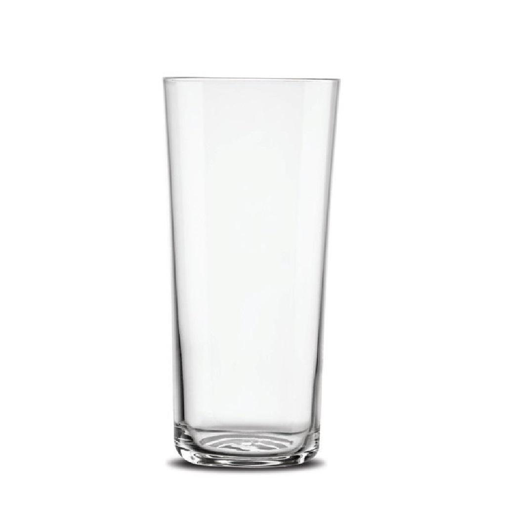Σετ 6τμχ Ποτήρια Νερού Κρυσταλλίνης Διάφανα Savage Nude 330ml NU64135-6 (Χρώμα: Διάφανο , Υλικό: Κρυσταλλίνη) – NUDE – NU64135-6