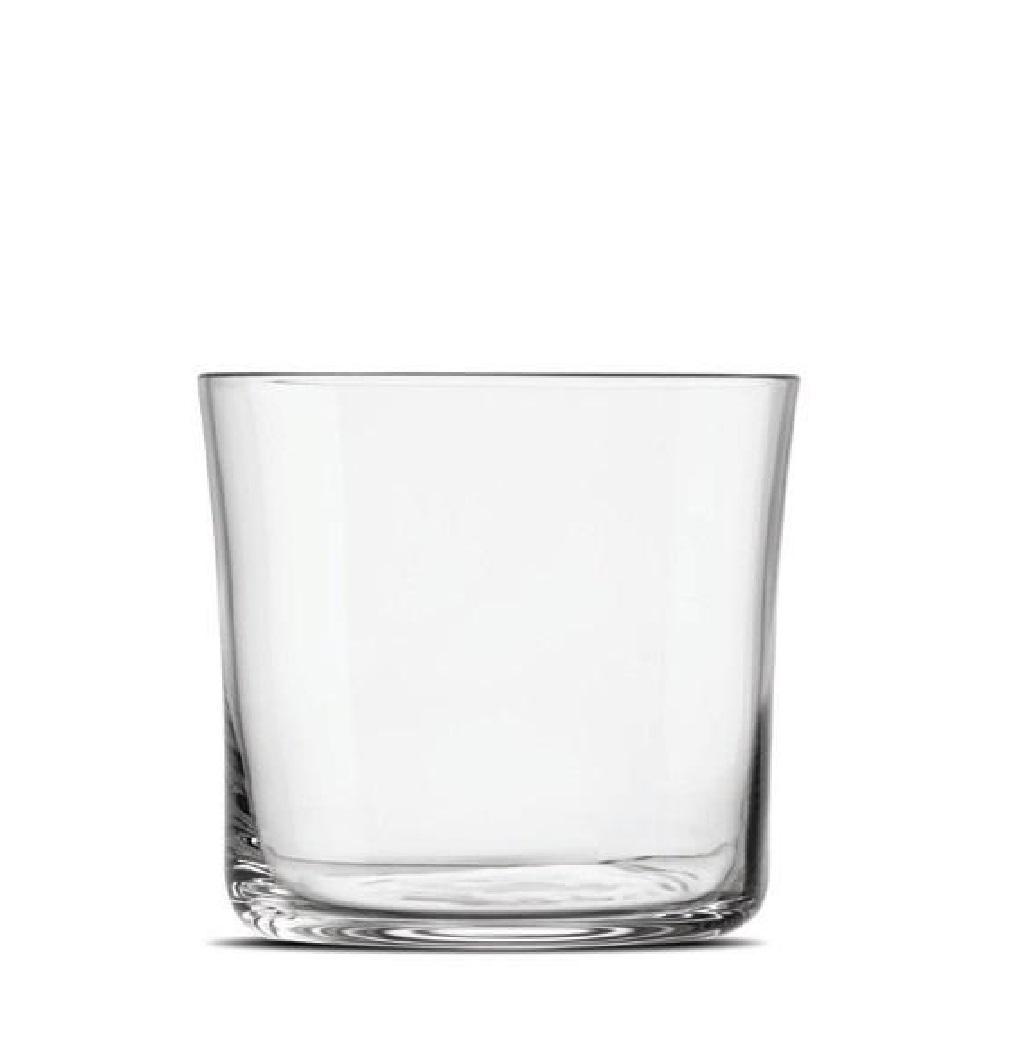 Σετ 6τμχ Ποτήρια Νερού Κρυσταλλίνης Διάφανα Savage Nude 295ml NU64154-6 (Χρώμα: Διάφανο , Υλικό: Κρυσταλλίνη) – NUDE – NU64154-6