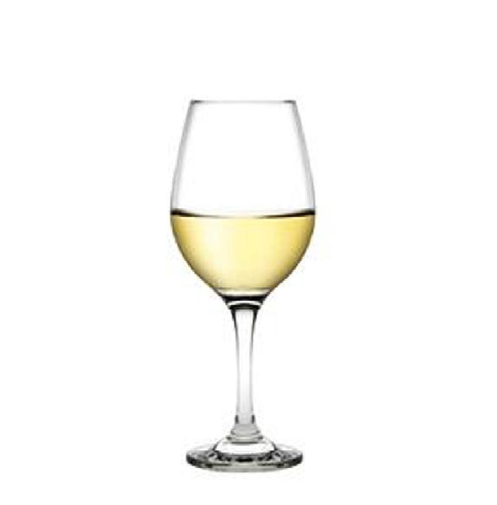 Ποτήρι Κρασιού Amber ESPIEL 295ml SP440255K12 – ESPIEL – SP440255K12