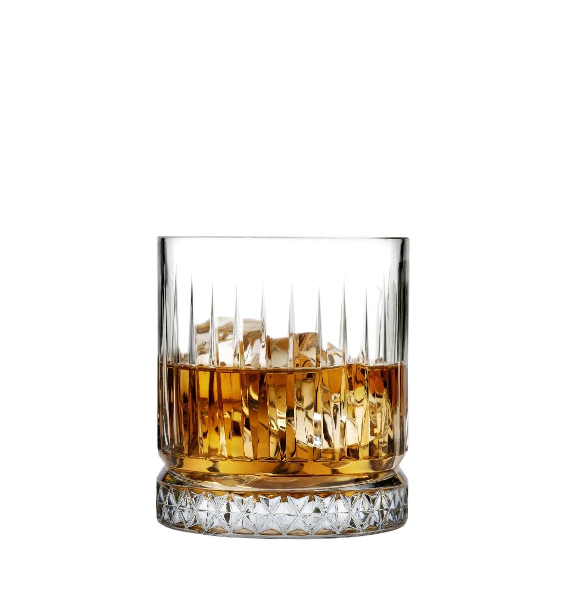 Ποτήρι Ουίσκι Elysia ESPIEL 355ml SP520004K12 – ESPIEL – SP520004K12