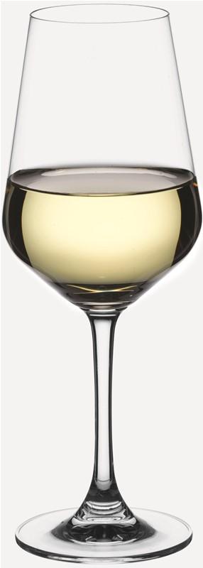 Ποτήρι Σετ 6τμχ Κρασιού Cuvee NUDE 345ml NU66056-6 – NUDE – NU66056-6
