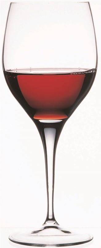 Ποτήρι Σετ 6τμχ Primeur Rouge NUDE 320ml NU67003-6 – NUDE – NU67003-6