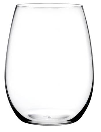 Ποτήρι Σετ 6τμχ Κρασιού Pure NUDE 250ml NU64089-6 - NUDE - NU64089-6
