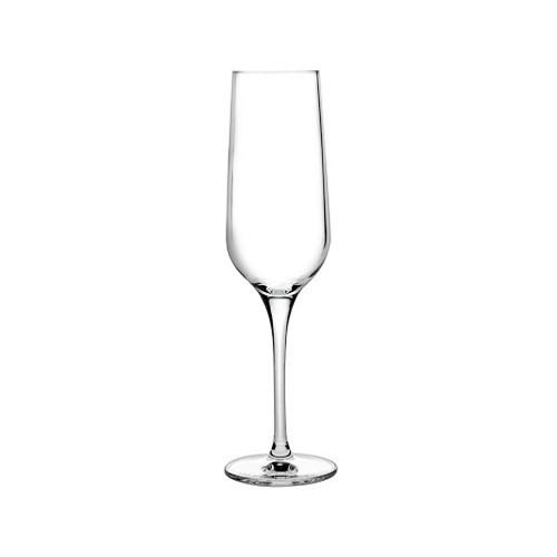 Ποτήρι Σετ 6τμχ Σαμπάνιας Refine NUDE 200ml NU67094-6 – NUDE – NU67094-6