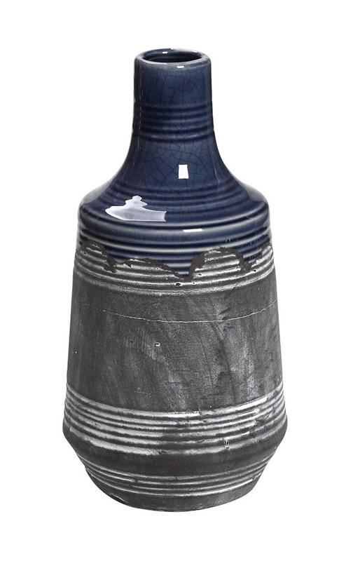 Βάζο Κεραμικό ESPIEL 13×25εκ. TOL204 – ESPIEL – TOL204