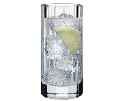 Ποτήρι Σετ 4τμχ Νερού Churchill NUDE 350ml – NUDE – NU68013-4