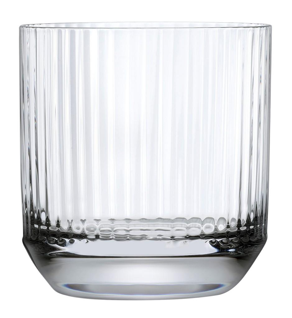 Ποτήρι Σετ 6τμχ Ουίσκι Big Top NUDE 320ml NU64142-6 - NUDE - NU64142-6 κουζινα ποτήρια