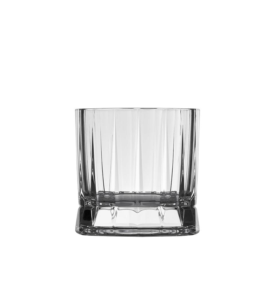 Ποτήρι Σετ 6τμχ Ουίσκι Wayne NUDE 330ml NU68184-6 – NUDE – NU68184-6