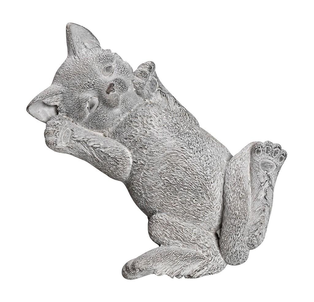 Διακοσμητική Γάτα ESPIEL 27χ17,5χ11εκ. GOB114 - ESPIEL - GOB114