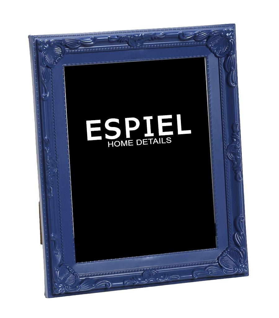 Κορνίζα Polyresin Espiel 24×2,5×28εκ. SOF135 – ESPIEL – SOF135