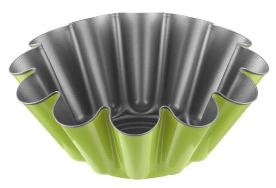 Φόρμα Αντικολλητική Χάλυβα 23×9εκ. Colors PAL 050.000381-Green (Υλικό: Χάλυβας ) – PAL – 050.000381-green
