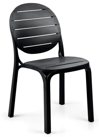 Καρέκλα Εξωτερικού Χώρου Erica Antracite – OEM – 13-erica-anthracite