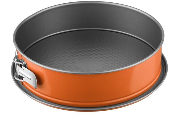 Φόρμα Αντικολλητική Λυόμενη Χάλυβα 26×7εκ. Colors PAL 050.000378-Orange (Υλικό: Χάλυβας ) – PAL – 050.000378-orange