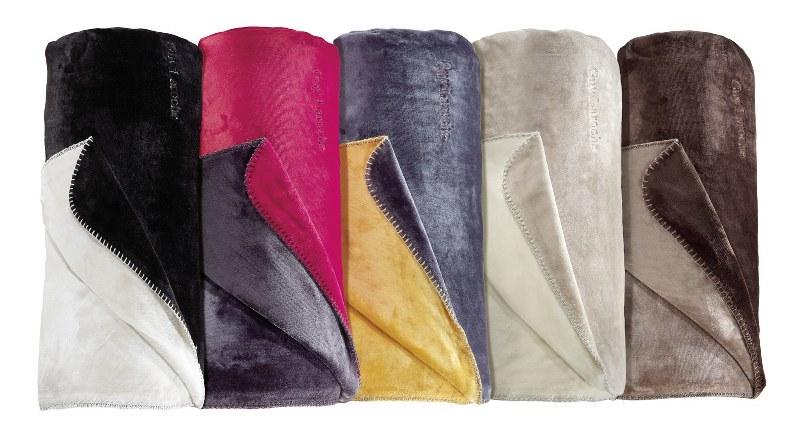 Κουβέρτα Υπέρδιπλη Tresor Cherry - Guy Laroche - tresor-cherry-bl2 λευκα ειδη υπνοδωμάτιο κουβέρτες διπλές   υπέρδιπλες